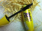 Maybelline Colossal Volum' Express Mascara Review