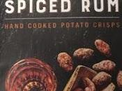 Today's Review: Tesco Finest Cocoa Spiced Crisps