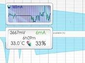 Battery Monitor Widget 3.19