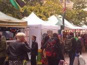 Vouchers Spend Sauchiehall Street Market This Weekend