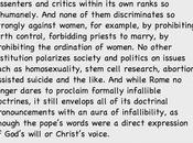 Francis Effect Gay* Folks? Still Elusive, Bishops Around Globe Throw Harsh Words Faces People