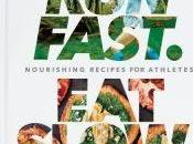 Olympian Elite Marathoner Present Cookbook Uptown