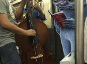Subway Doodles Rubin