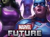 MARVEL Future Fight 2.5.0