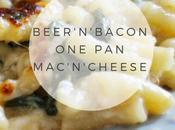Recipe: Beer'n'Bacon Mac'n'Cheese