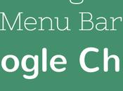[Tutorial] Menu Google Chrome