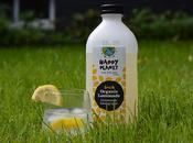 #OrganicWeek #Product Pick: #HappyPlanet #Lemonade