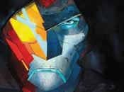 Preview: Infamous Iron Bendis Maleev