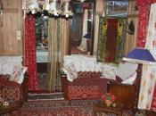 DAILY PHOTO: Inside Srinagar Houseboat: Stepping Into Past