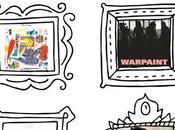 Dress Well, Warpaint, Flock Dimes