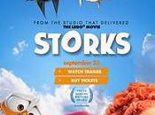 Movie Review: 'Storks' Better Than Expected
