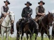 Film Review: Comparing Magnificent Seven Original