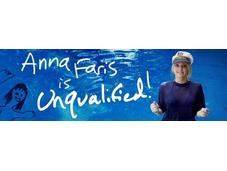 Actress Anna Faris Acquires Domain Name Unqualified.com