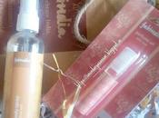 Fabindia Fragrances- Citrus Rush Body Spray Wild Rose Perfume