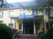 Wonderful Stay Hotel Parkowy Malbork, Poland