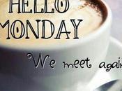 """Monday Grind """"Could Wait 'Til I've Coffee?"""""""