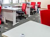 Create Maintain Healthy Office Environment?