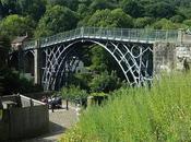 Visiting Ironbridge