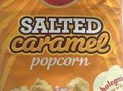 Butterkist Salted Caramel Popcorn Review