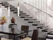 Bring Sleek Appearance Your Home with Steel Balustrading