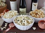 Perfect Popcorn Wine Pairings Night