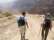 Rift Valley Mountain Trek Petra, Jordan
