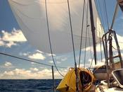 Efficient Sailing: Passage Routing