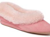Luxury Slippers