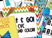 FREEBIE: Educational Printables (ALL)
