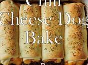 Chili Cheese Bake