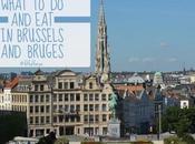 What Brussels Bruges