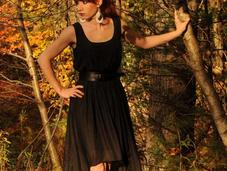 Fall Fashion Trends Party Dresses