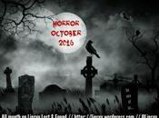 Welcome Horror October 2016!