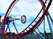 September Round-Up Theme Parks, Nottingham Travel Planning