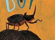 Beetle M.G. Leonard