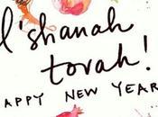 Happy Jewish Year 2016 Rosh Hashanah 5777