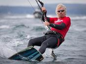 Richard Branson Joins 'Kiters' Boost Ocean Conservation