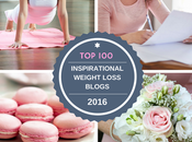 Most Inspirational Weight Loss Blogs 2016
