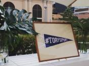Tory Sport Pop-Up Event With Ayesha Curry