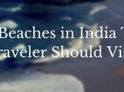 Majestic Beaches India