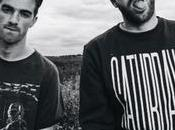Interview: Chainsmokers