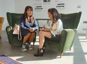 Interview with Brenda Bellei Co-Founder WHITE SHOW FASHION FAIR Milan, Italy