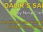 Dalir's Salvation Nina Crespo @goddessfish @NinaCrespo21
