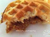 Wholemeal Waffles