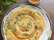 Drumstick Leaves Lentils Crepes Murunga Keerai Moringa Adai Breakfast Recipe
