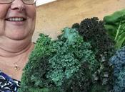 Kale Comfort Food