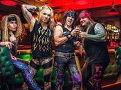 Steel Panther Announce February 24th 2017 Release Date Studio Album LOWER