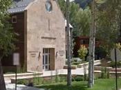 Synagogues Colorado (video)