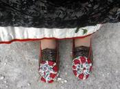 Fall Love with Traditional Shoes from Oliena, Sardinia