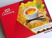 Review: Chocolatory Salted Caramel Crème Brûlée with Madagascan Vanilla Seeds